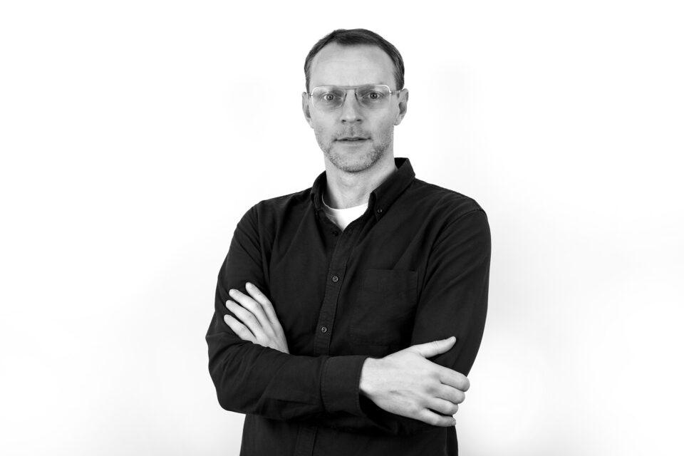 Portret Pawła Dobrowolskiego